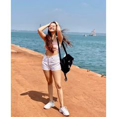 Cute Girl Pic, Stylish Girl Pic, Western Dresses, Western Wear, Girl Cartoon Characters, Helly Shah, Teen Celebrities, Beach Poses, Girls Dpz