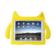 Ndevr iPadding Gremlin Kids Play Case for Apple iPad 2/3/4