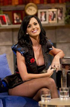 Katy Perry - Paul Ogrady Show November