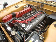 Skyline Gtr, Nissan Skyline, Jdm Engines, Japanese Cars, Old Cars, Rally, Automobile, Engineering, Bank Statement