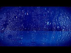 Écouter la pluie et le tonnerre...