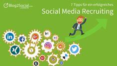 Mit Social Media Recruiting können Personaldienstleister und Personalabteilungen potentielle Kandidaten in den sozialen Netzwerken erreichen. Diese Erkenntnis ist nicht neu. Doch Social Media Recruiting ist mehr, als das redundante Posten von Stellenangeboten bei Facebook, XING und Linkedin.   #EmployerBranding #SocialMediaRecruiting #SocialRecruiting