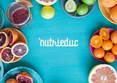 Nutrieduc on Behance