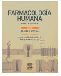 Farmacología humana / Jesús Flórez. http://absysnetweb.bbtk.ull.es/cgi-bin/abnetopac01?TITN=465684