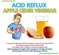 acid reflux