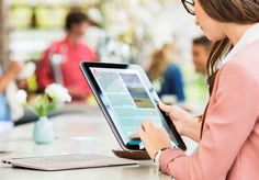 Nine New HP Tablets for Fall 2013...