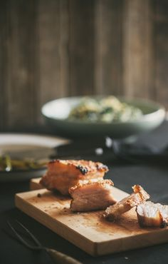 crispy pork belly recipe