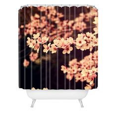 Shannon Clark Romance Shower Curtain | DENY Designs Home Accessories
