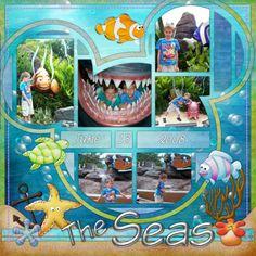 Living Seas (including Nemo ride) - Page 4 - MouseScrappers.com