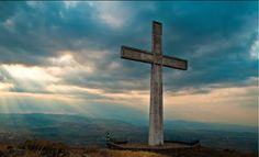 Kryqi në Malin e Moravës Korçë