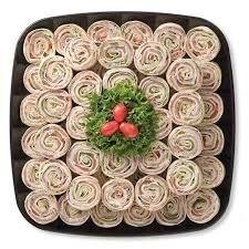 Image result for deli trays wedding