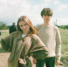 The End of the F***ing World is coming back for season f***ing e filme, The End, End Of The World, Movies Showing, Movies And Tv Shows, Series Movies, Tv Series, James And Alyssa, James 3, Stranger Things