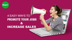 Not getting enough orders on your live jobs? Here's what you can do to increase your sales.