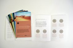 On the Creative Market Blog - How to Design a Stunning Brochure: 30 Expert Tips and Templates