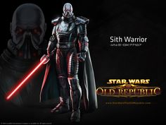 EA reveal the latest trailer for Star Wars The Old Republic