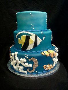 Ocean cake: facebook.com/terrycakessparks