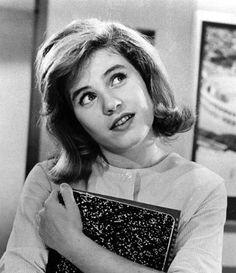 modbeatnik:  Patty Duke as Kathy in The Patty Duke Show, 1960s