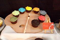 Dliche : the best cupcakes in the world of Montreal ! Taste them NOW !!! www.dliche.ca/