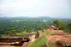 Top of #Sigiriya  #SriLanka #travel #Wanderlust #LetsGetGoingSrilanka