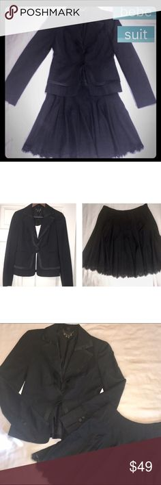 """Bebe 
