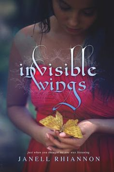 Book review and giveaway of Invisible Wings by Janell Rhiannon: http://olivia-savannah.blogspot.nl/2015/10/invisible-wings-review-giveaway.html