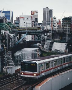 Everyday life in Tokyo