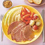 Corned Beef and Cabbage Recipe | MyRecipes.com