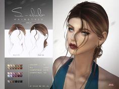 Sims 4 Hair Male, Sims Hair, Sims 4 Mac, Sims Cc, Sims 4 Body Mods, Sims Mods, Sims 4 Mods Clothes, Sims 4 Clothing, Club Hairstyles