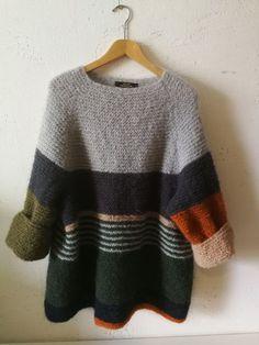 86f1bb603ba58d Die 205 besten Bilder von oversize pullover in 2019 | Stricken mode ...