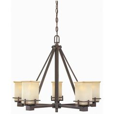 Dining Room Lighting Fixture Triarch 33243 5 Light Value Chandelier