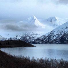 Portage Glacier – Whittier, Alaska – brittanytravelpt