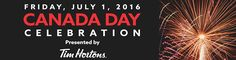 Canada Day Celebration July 1 Ashbridges Bay, Toronto sponsored by Tim Hortons Canada Day Events, Tim Hortons, Cultural Events, July 1, Toronto, Celebrations