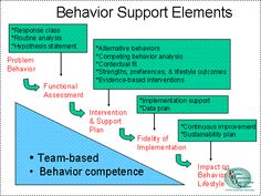 ChinuchOrg  Functional Behavior Assessment  Plan Worksheet