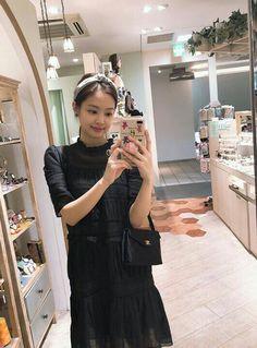 Jennie cutie