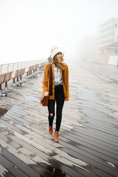 Winter 2016 in NY: Steffys Pros and Cons | A NYC Personal Style, Travel and Lifestyle Blog
