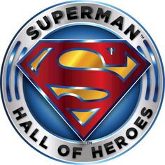 Who Will You Add to the Superman Hall of Heroes? http://www.weidknecht.com/2014/06/who-will-you-add-to-superman-hall-of.html