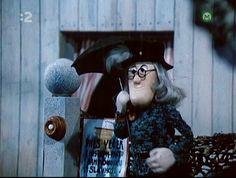 Neporaziteľná Vilma 1976, 14x25 min 6.-Prípad lampiónovej slávnosti