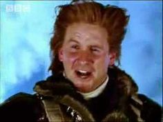 """Smoke me a kipper, I'll be back for breakfast"" - Ace Rimmer (What a guy!), Red Dwarf."