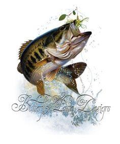 Bass Fishing Pictures, Bass Fishing Tips, Kayak Fishing, Fishing Boats, Fishing Basics, Sport Fishing, Fish Jumps, Largemouth Bass, Desenho Tattoo