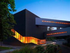 Bergbaumuseum / German Mining Museum Bochum | CROSS Architecture