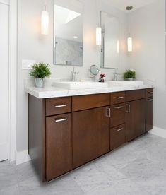 Luminaire salle de bain: idées en 22 photos splendides!