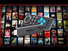Fire TV Stick streaming device with Alexa built in, Ultra HD, Dolby Vision, includes the Alexa Voice Remote Amazon Fire Stick, Amazon Fire Tv, Amazon Echo, How To Jailbreak Firestick, Cable Tv Alternatives, Netflix Hacks, Home Internet, Tv App, Alexa Voice