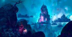 """Final Fantasy Tribute"" by Artur Sadlos on #INPRNT - #illustration #print #poster #art"