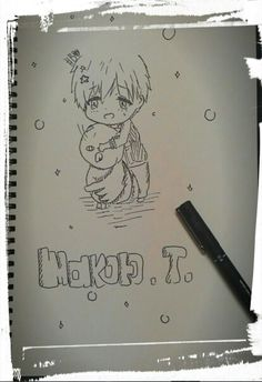 I copied this from google cause I'm still learning to draw chibi
