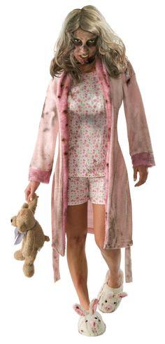 Costume for Zombi girl