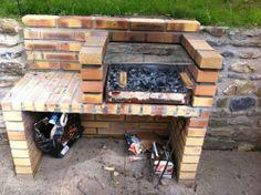 Comment fabriquer un barbecue en pierre recherche google for Construire un foyer exterieur en pierre