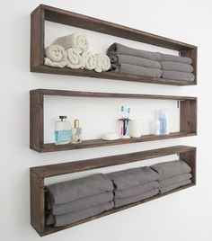 Don't let that wall space go to waste. If you have an empty wall in your home, check out these brilliant storagesolutions.          P...