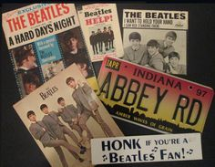 Being at KAHS in the late 1950's, I was more of an Elvis fan.  But I also enjoyed the Beatles where they hit America.  How about you?