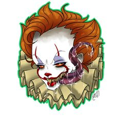 Venom it : Photo Funny Horror, Horror Movies, Black Girl Art, Art Girl, Adashino Benio, Creepy Animals, What Is My Life, Riverdale Funny, Pennywise The Dancing Clown