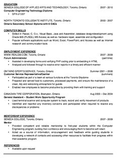 Example Of Cv Adorable Graduate Certifiacate Form On Resume  Httpexampleresumecv .